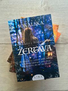 """Żertwa"" Anny Sokalskiej, fot. paratexterka ©"