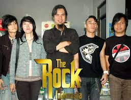 Download Kumpulan Lagu The Rock Full Album Mp3  Lengkap