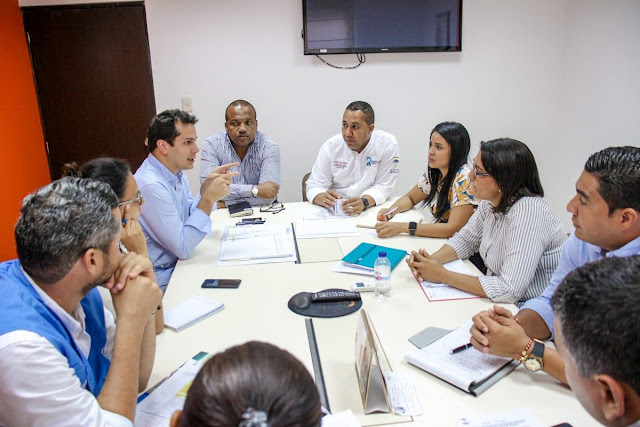 En el Plan de Desarrollo 2020 de Riohacha quedará incluida atención a venezolanos