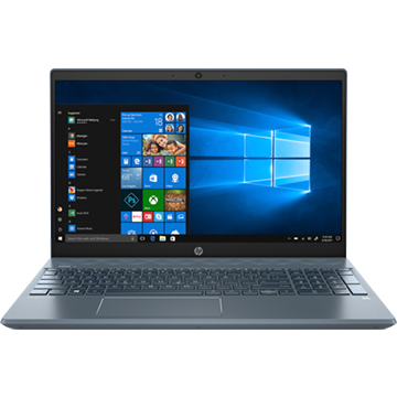 HP Pavilion 15-CW1068WM Drivers