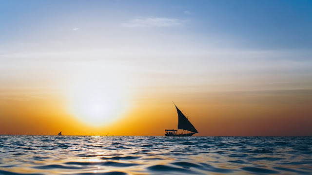 Sail and Sound