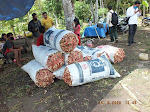 Dinas Pertanian Memberikan Penyuluhan kepada Petani Jahe di Temula