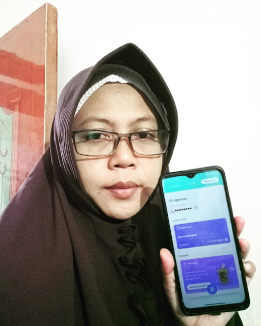 Atur keuangan bersama aplikasi blu by BCA Digital