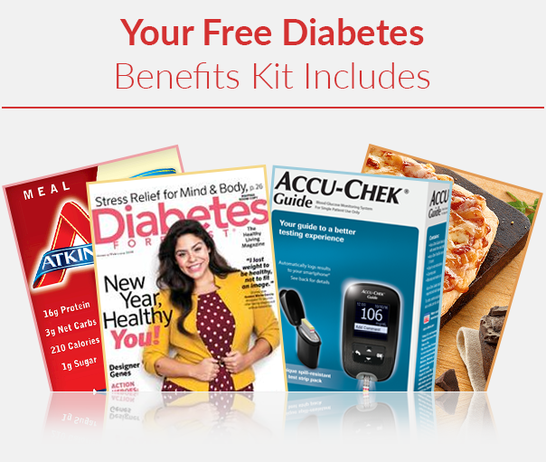 HealthyThings.guru Diabetes Solutions Kit
