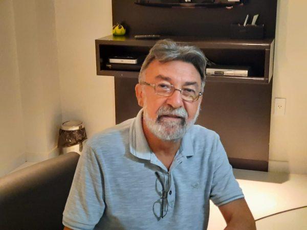 Morre aos 68 anos de idade, Jorge Mota, um grande defensor da criação do estado do RIO SÃO FRANCISCO