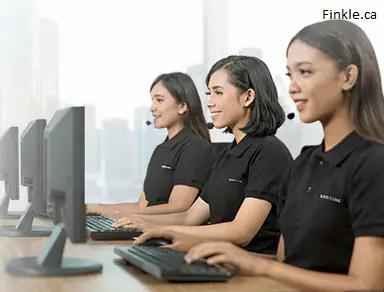 Call Center Samsung Service di Indonesia
