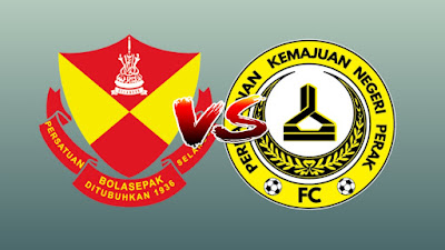Live Streaming Selangor vs PKNP FC Liga Super 20.4.2019