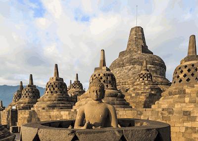Kekuasaan Sriwijaya di Jawa