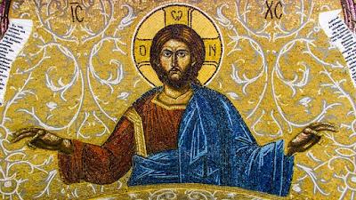 Resultado de imagen de evangelio domingo 14 de mayo 2017