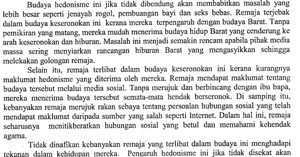 Laman Bahasa Melayu Spm Soalan Dan Skema Jawapan Soalan Latihan Untuk Semakan Kendiri Program Pecutan Spm Kelas 5 Sains 2017