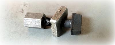 custom grade 5 steel coupling nut supplier distributor source