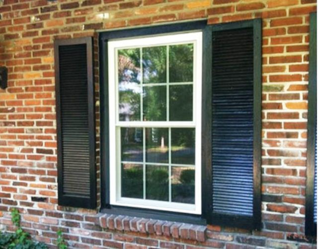 The best vinyl windows for home home and auto glass window for Who makes the best vinyl windows