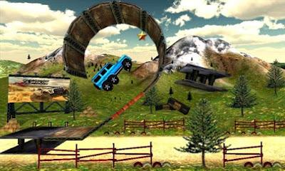 Offroad Hill Racing v1.0.4 Apk