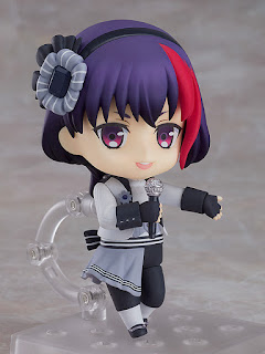 "Nendoroid Ryuji Korekuni de ""B-Project: ~ Kodou * Ambitious ~"" - Orange Rouge"