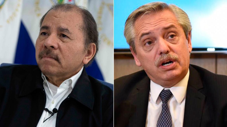 Argentina se abstuvo de condenar en la OEA el arresto de opositores en Nicaragua