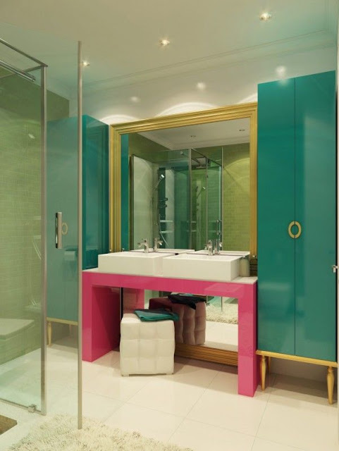 Bathroom Tiles Indian Design