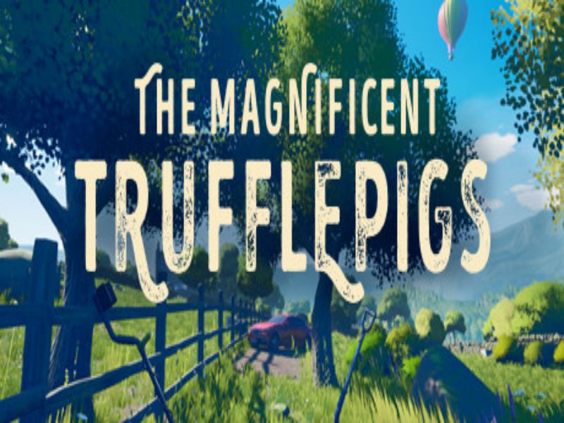 Download The Magnificent Trufflepigs Game PC Free