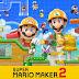 Super Mario Maker 2 não terá versão online