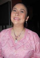 Biodata Ira Maya Sopha sebagai Tante Anind