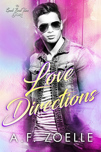 Love Directions by A.F. Zoelle