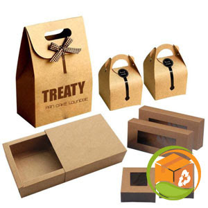 Brilliant Packaging Suppliers