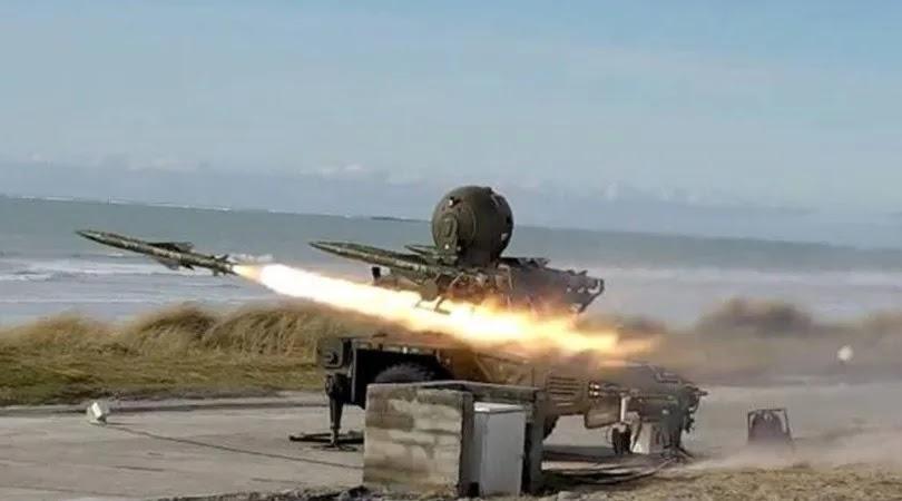 Cancillería Argentina repudió las pruebas de misiles en las Islas Malvinas