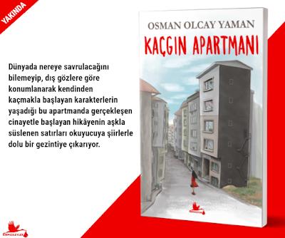 Kaçgın Apartmanı, Osman Olcay Yaman