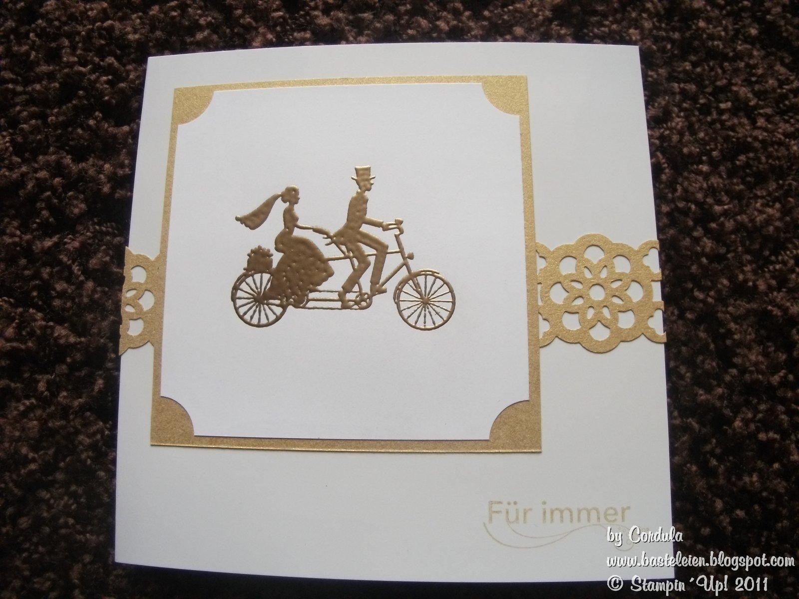 cordulas sammelsurium karten zur goldenen hochzeit. Black Bedroom Furniture Sets. Home Design Ideas