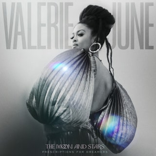 Valerie June - The Moon and Stars: Prescriptions for Dreamers Music Album Reviews