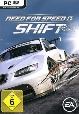 โหลดเกมส์ Need for Speed Shift Dilogy