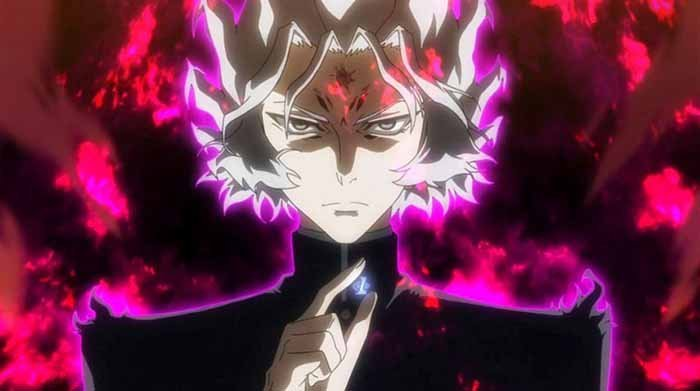 The Unlimited | Anime Supernatural Superpower, Drama, dan Action