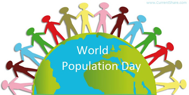 aim of world population day