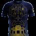 Topper lança camisa em homenagem ao Leão de Pedra do Clube do Remo