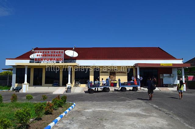 Lapangan Terbang Banyuwangi