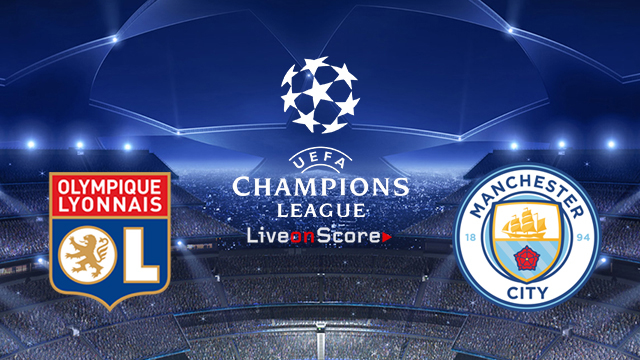 مشاهدة مباراة مانشستر سيتي وليون بث مباشر اليوم 15-08-2020 بدوري أبطال أوروبا