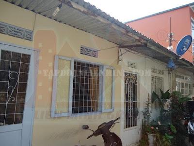 Nhà giá rẻ trung tâm Phường 4, Đà Lạt – Bất Động Sản Liên Minh N2461