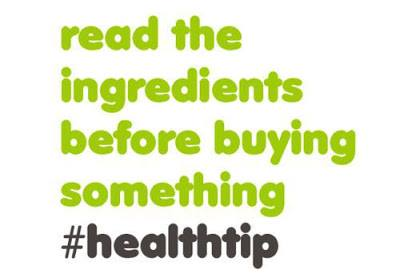 how to buy healthy food