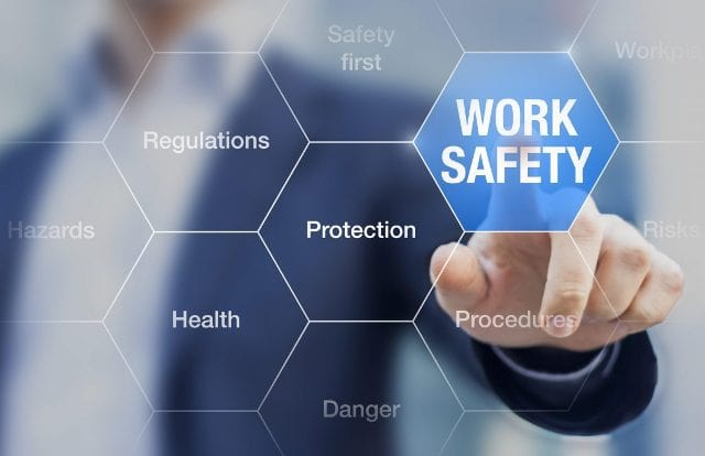 benefits workplace safety inspections