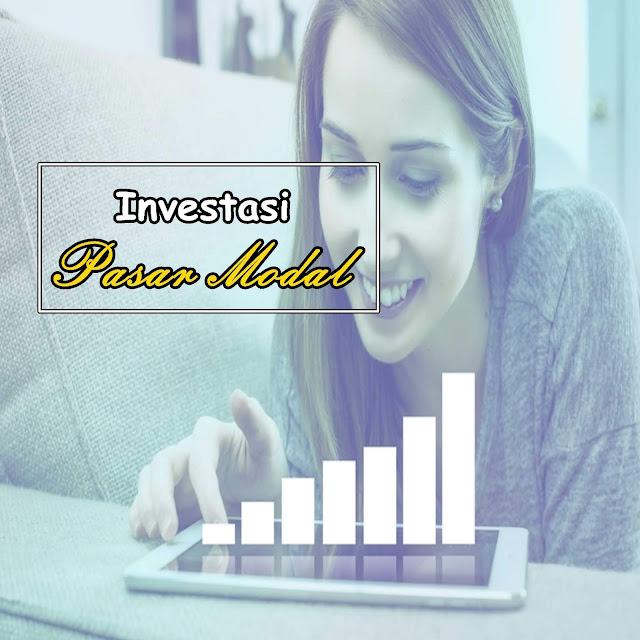 Alasan Investasi di Pasar Modal