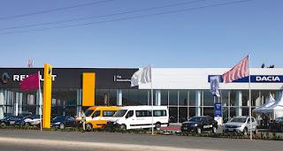 Renault Maroc fait don de 50 véhicules transformés en ambulances