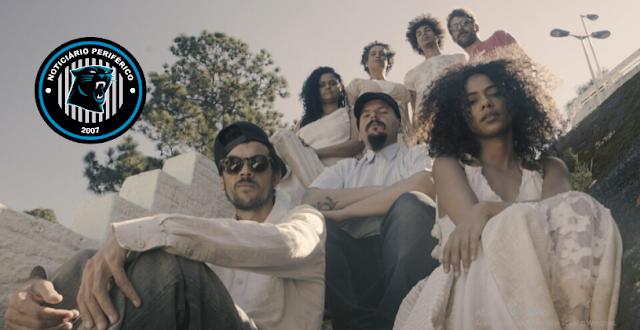 Versos da Beira do Córrego | Fino Du Rap e Ouroechá lançam videoclipe