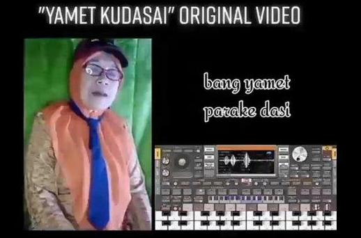 Arti yamete kudasai dalam bahasa indonesia brainly
