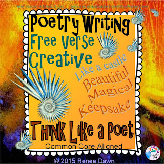 https://www.teacherspayteachers.com/Product/Poetry-Writing-Free-Verse-Creative-1801368