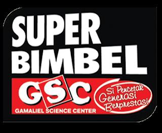 Super Bimbel GSC