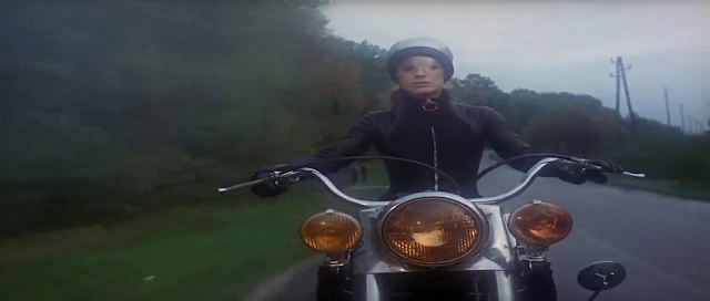 Splited 200mb Resumable Download Link For Movie The Girl On Motorcycle 1968 Download And Watch Online For Free