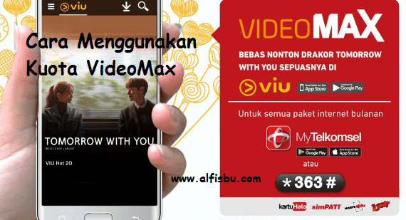 alt videomax