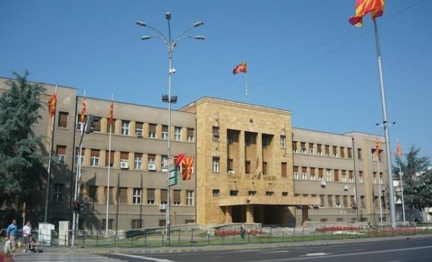 Με «Κυπροποίηση» απειλείται η ΠΓΔΜ προειδοποιούν τα Σκόπια
