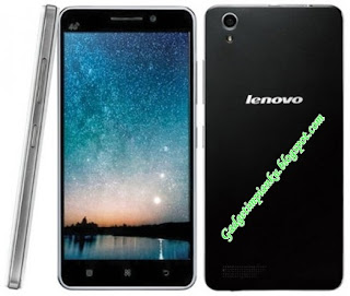 hp android lenovo a7000