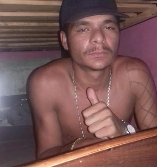 Jovem é assassinado a tiros no sítio Oitis, em Brejo da Madre de Deus