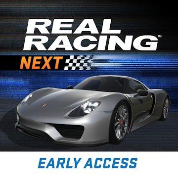 REAL RACING 4 NEXT MOD APK Download